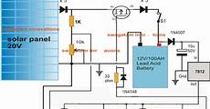simple solar mppt circuit using ic555 pwm maximum power point tracker circuit diagram centre