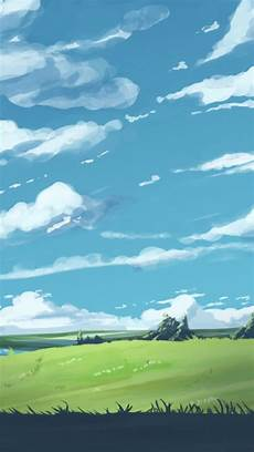 Iphone X Wallpaper Anime Landscape anime landscape phone wallpapers top free anime