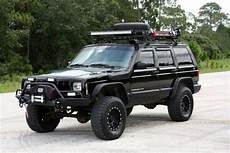 purchase used 2001 jeep xj custom loaded