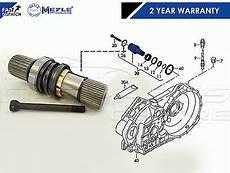 for vw transporter t5 1 9 tdi inner right side drive shaft