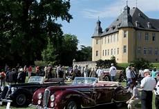 Classic Days Schloss Dyck - schloss dyck classic days 2013