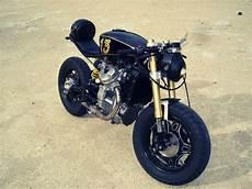 1981 Honda Cx500 Cafe Racer Parts