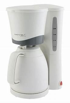kaffeemaschine mit warmhaltekanne kaffeemaschine mit thermoskanne waves thermo kaffeeautomat