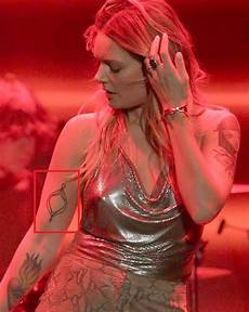 tove lo s 8 tattoos their meanings body art guru