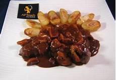 Faux Filet De Cheval Po 234 L 233 Recette Aftouch Cuisine