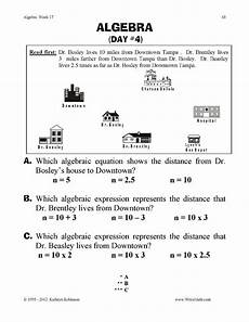 algebra worksheets 4th grade algebra practice worksheets 3rd 4th 5th grade