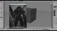 warframe blender models modelling a warframe part 1 base mesh youtube