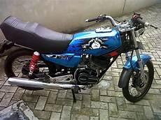 Modifikasi Rx K by Gambar Modifikasi Motor Yamaha Rx King Terbaru