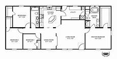 house plans wilmington nc interactive floorplan 2934 64x28 ck4 2 oakwood mod
