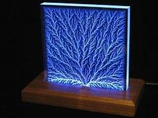 for decoration beautiful led glass brick light for