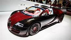 How Much Is Bugatti Veyron Sport by Bugatti Veyron Grand Sport Vitesse La Finale Is The End Of
