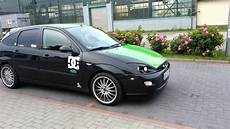 Ford Focus Mk1 Tuning