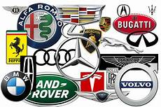 Automaker Logo which automaker owns your luxury brand news cars