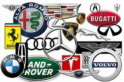 Which Automaker Owns Your Luxury Brand  News Carscom