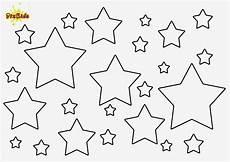 sterne basteln vorlagen kostenlos inspiration ausmalbild