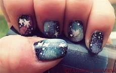 nageldesign mit nagellack selber machen