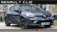 Renault Clio 2019 - 2019 renault clio review rendered price specs release date