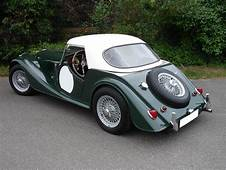 Morgan Super Sports  Joop Stolze Classic Cars