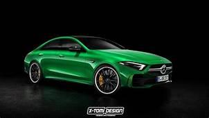 2020 Mercedes Benz CLS  Price Release Date Specs Design