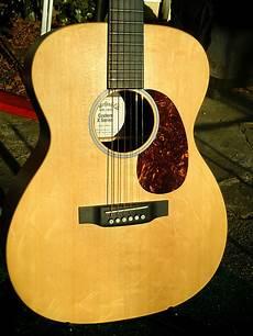 Martin Custom X Series X1 000e Auditorium Acoustic