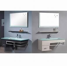 mobile lavello bagno mobile per bagno da 100 arredo con lavabo in cristallo
