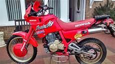 wanted honda dominator nx650