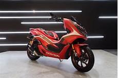 Modifikasi Pcx by Ragam Modifikasi Honda Pcx 150 Indonesia Tahun 2018