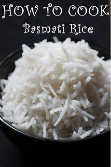 how to cook basmati rice rice by draining method yummy