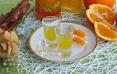 liquore fatto in casa liquore arancello fatto in casa dal dolce al salato con