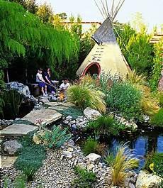 garten kinder ideen how to create the family garden daily mail