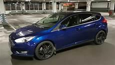 Ford Focus Mk3 2015 Titanium X 1 0 Ecoboost 125hp Not