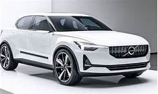 when does the 2020 volvo xc40 come out review redesign