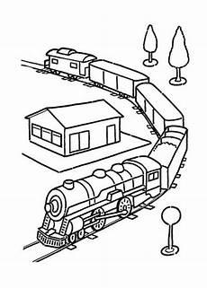 Ausmalbilder Zug Kostenlos Malvorlagen Zum Ausdrucken Ausmalbilder Zug Kostenlos 2