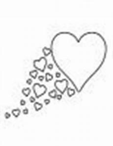 Malvorlagen Herzen Flammen Ausmalbilder Herz Luftballon Valentinstag Ausmalbilder