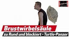 Brustwirbels 228 Ule K 246 Rperhaltung Bws Blockade
