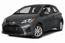 2015 Toyota Yaris Price Photos Reviews Features