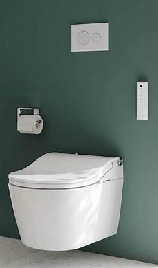 Fast 40 Jahre Dusch Wc Erfahrung Im Neuen Washlet Rw Toto