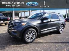 2020 ford explorer xlt price 2020 ford explorer xlt fwd rwd suv for sale in baton