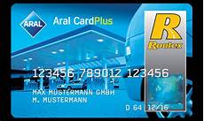 Aral Cardplus Alles Was 252 Ber Die All In One Karte