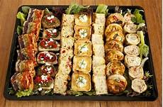 Partysnacks Fingerfood Kalt - 3 and easy recipes for delicious snacks