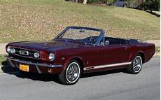 1966 ford mustang gt for sale 72619 mcg