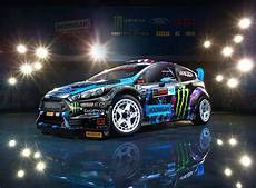 Ken Block Returns To New Zealand Rally Stages Brian