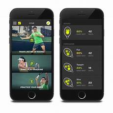 tennis swing zepp tennis swing analyser sweatband