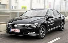 Volkswagen S 500nm Passat Diesel Gets Borgwarner