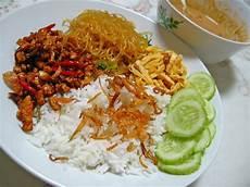 Nasi Uduk Jakarta Flickr Photo