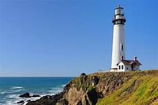 Great American Lighthouses Architectural Digest