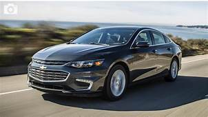 2018 Chevrolet Malibu Review And Price  Cars 2019 2020