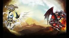Summoners War Gameplay Trailer Hd