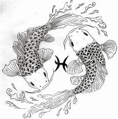 pisces fish idea for arielle catherine boyer