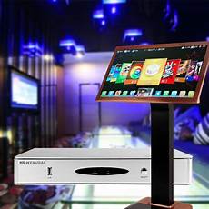hd hynudal home ktv hd karaoke player 4tb hdd chinese sing machine with 80k songs touch screen 2